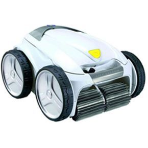 France Piscine - Robot Nettoyeur de piscine-France Piscine-VortexTM4 4WD