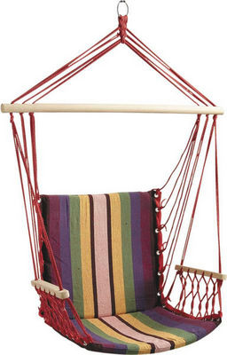 Aubry-Gaspard - Hamac chaise-Aubry-Gaspard-Fauteuil Hamac Passion Passion