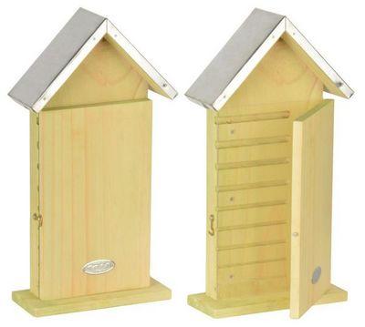 BEST FOR BIRDS - Ruche-BEST FOR BIRDS-Abri & Observatoire � abeilles