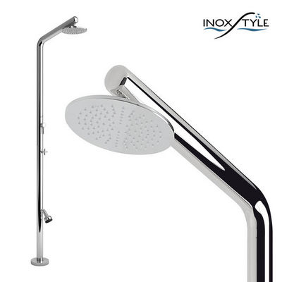 INOXSTYLE - Douche d'extérieur-INOXSTYLE-Riva ML Beauty