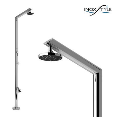 INOXSTYLE - Douche d'extérieur-INOXSTYLE-Tecno ML