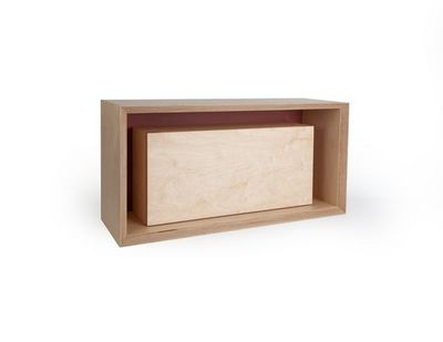 MALHERBE EDITION - Bureau-MALHERBE EDITION-Double Box