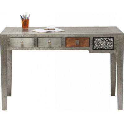 Kare Design - Bureau-Kare Design-Bureau Marokko 4 tiroirs 120x60