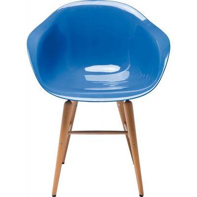 Kare Design - Chaise-Kare Design-Chaise avec accoudoirs Forum marine