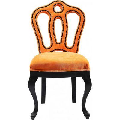 Kare Design - Chaise-Kare Design-Chaise Royal orange