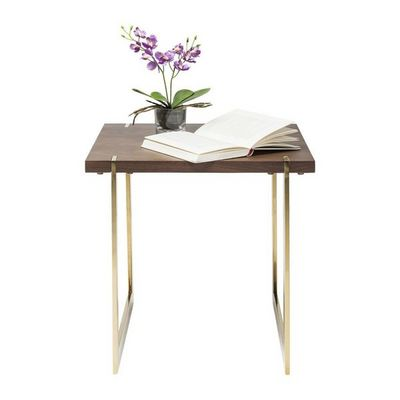 Kare Design - Table d'appoint-Kare Design-Table d appoint Montana 45x45cm