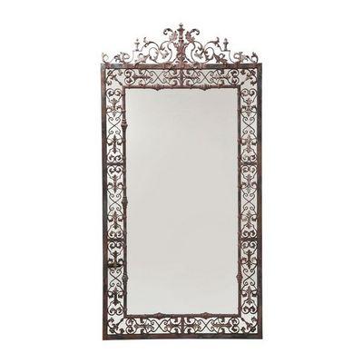 Kare Design - Miroir-Kare Design-Mirror Lustgarten 207x106cm