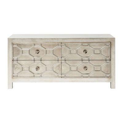 Kare Design - Meuble tv hi fi-Kare Design-Meuble TV Alhambra