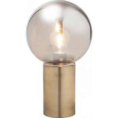 Kare Design - Lampe à poser-Kare Design-Lampe de table Globe Smoky