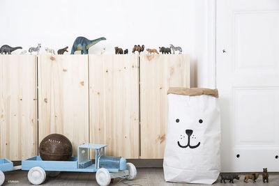 TELLKIDDO - Maison de jardin enfant-TELLKIDDO- les chambres d'enfants