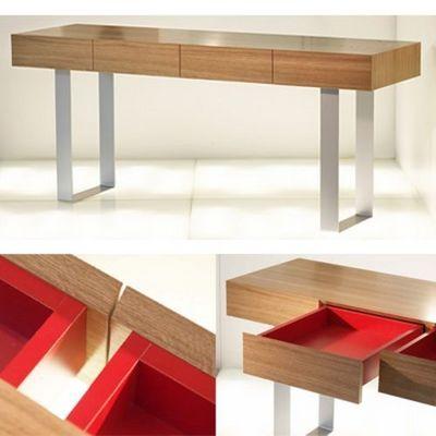 Anegil - Table bureau-Anegil-Emilio