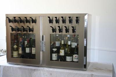 COFRAVIN  - Distributeur de vin au verre-COFRAVIN -INR 18