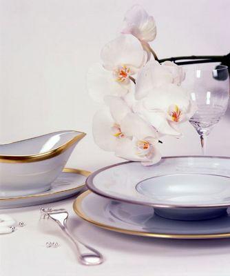 Legle - Service de table-Legle-Alliance