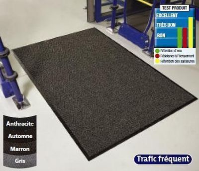 WATCO FRANCE - Passage-WATCO FRANCE-Tapis Grattant