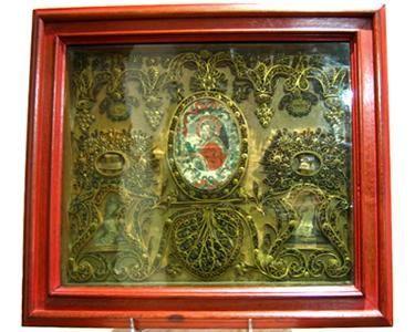 ARCHAIA - Reliquaire-ARCHAIA