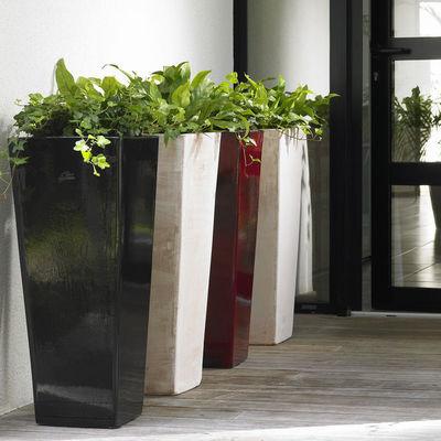 POTERIE GOICOECHEA - Vase grand format-POTERIE GOICOECHEA-Carré haut