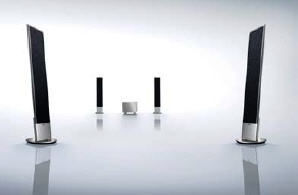 Loewe - Enceinte acoustique-Loewe