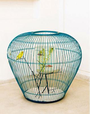CONSTANCE GUIssET - Cage à oiseaux-CONSTANCE GUIssET