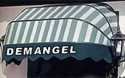 Ets Demangel - Store corbeille-Ets Demangel
