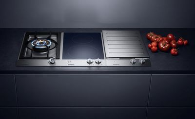 Gaggenau - Table de cuisson induction-Gaggenau-vARIO