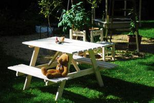 BARCLER - Table pique-nique-BARCLER-Set pique-nique enfant