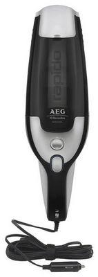 AEG-ELECTROLUX - Aspirateur portable-AEG-ELECTROLUX-AG 412 CARVAC
