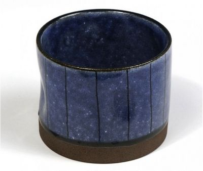 Sucre Glace - Tasse � caf�-Sucre Glace-Bambou bleu