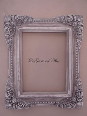 Le Grenier d'Alice - Cadre-Le Grenier d'Alice-Cadre03