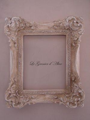 Le Grenier d'Alice - Cadre-Le Grenier d'Alice-Cadre01