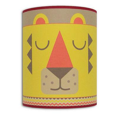 Art et Loupiote - Applique Enfant-Art et Loupiote-Lion