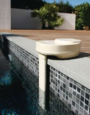 Aquasensor Mg International - Alarme de piscine-Aquasensor Mg International