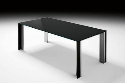 Fiam - Table à rallonge-Fiam-Tale