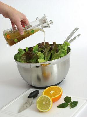 Mastrad - Shaker � vinaigrette-Mastrad-M�langeur � vinaigrette