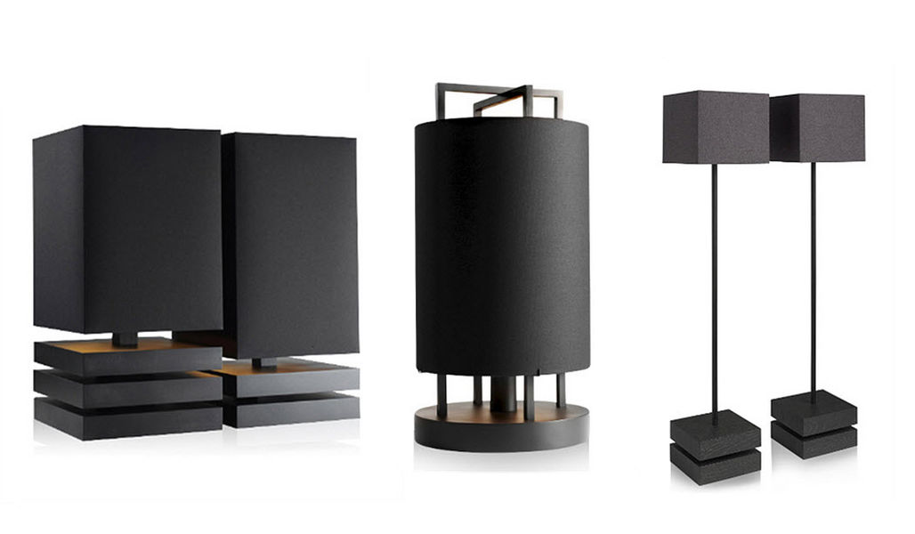LAYER BY ADJE Table lamp Lamps Lighting : Indoor  |