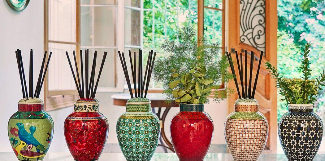 IMAGES D'ORIENT Perfume dispenser Scents Flowers and Fragrances  |