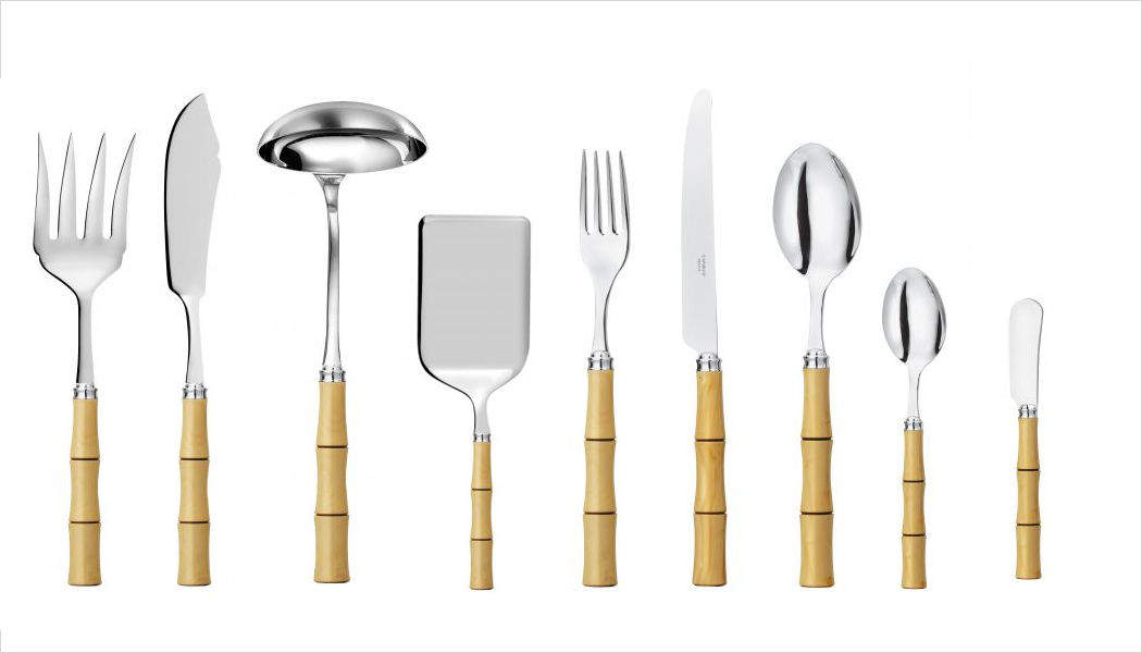 CAPDECO Cutlery Knife and fork sets Cutlery  |