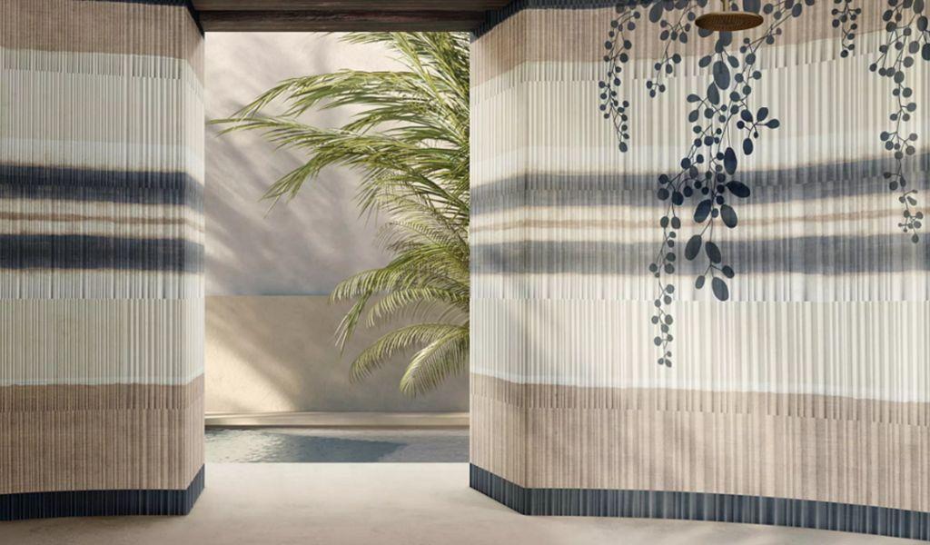 GLAMORA Wallpaper Wallpaper Walls & Ceilings   