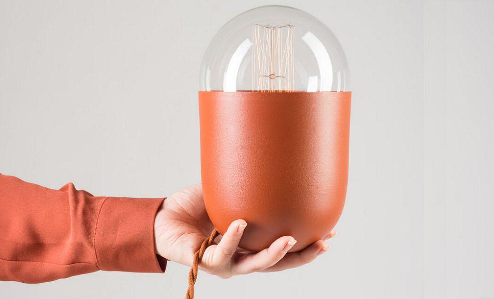 MICKAEL KOSKA Table lamp Lamps Lighting : Indoor  |
