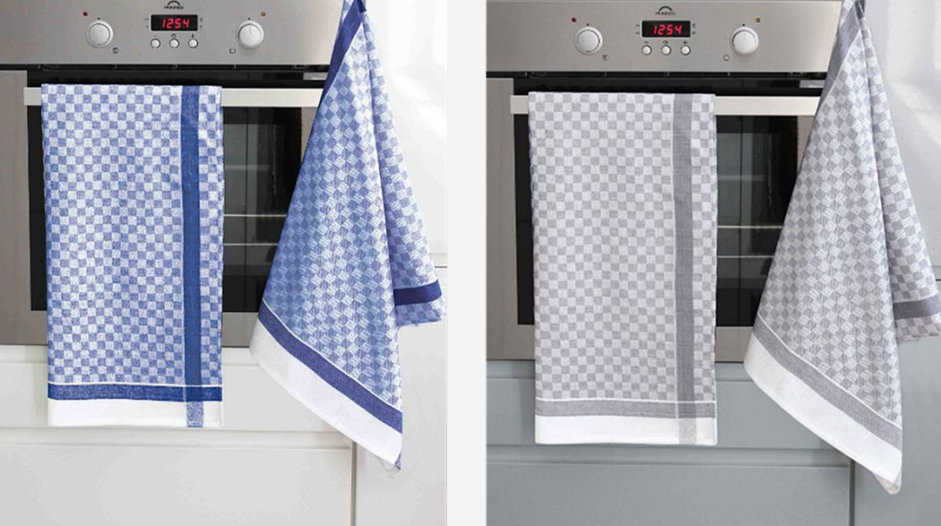 Gözze Tea towel Kitchen linen Household Linen   