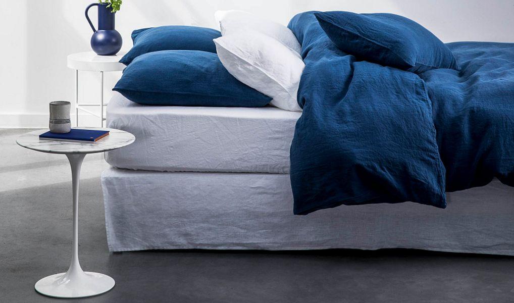 LA CHAMBRE PARIS Fitted sheet Sheets Household Linen  |