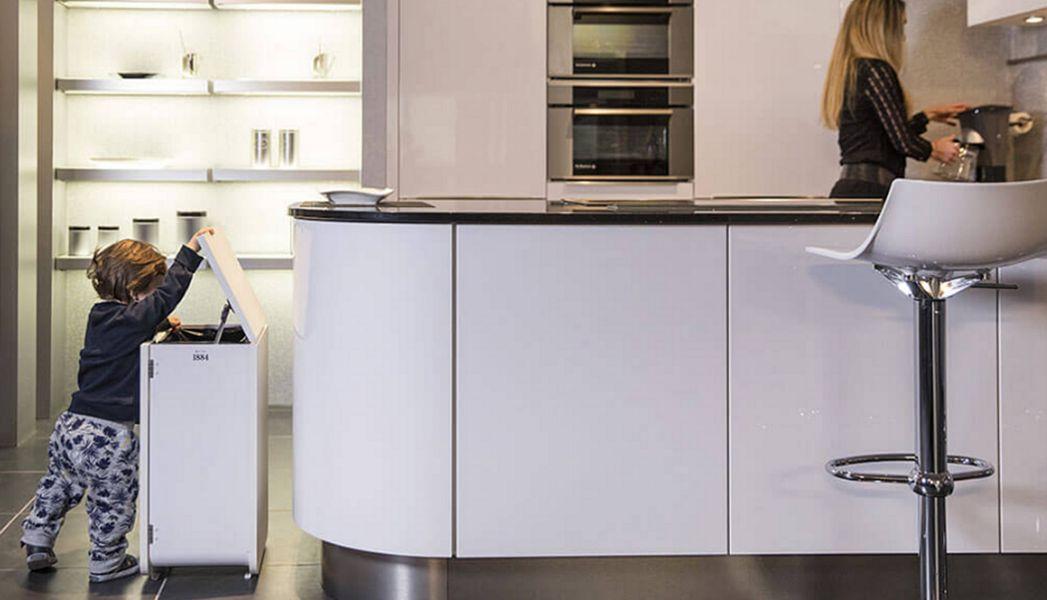 DISTRIBEL Recycling bin Around the sink Kitchen Accessories   