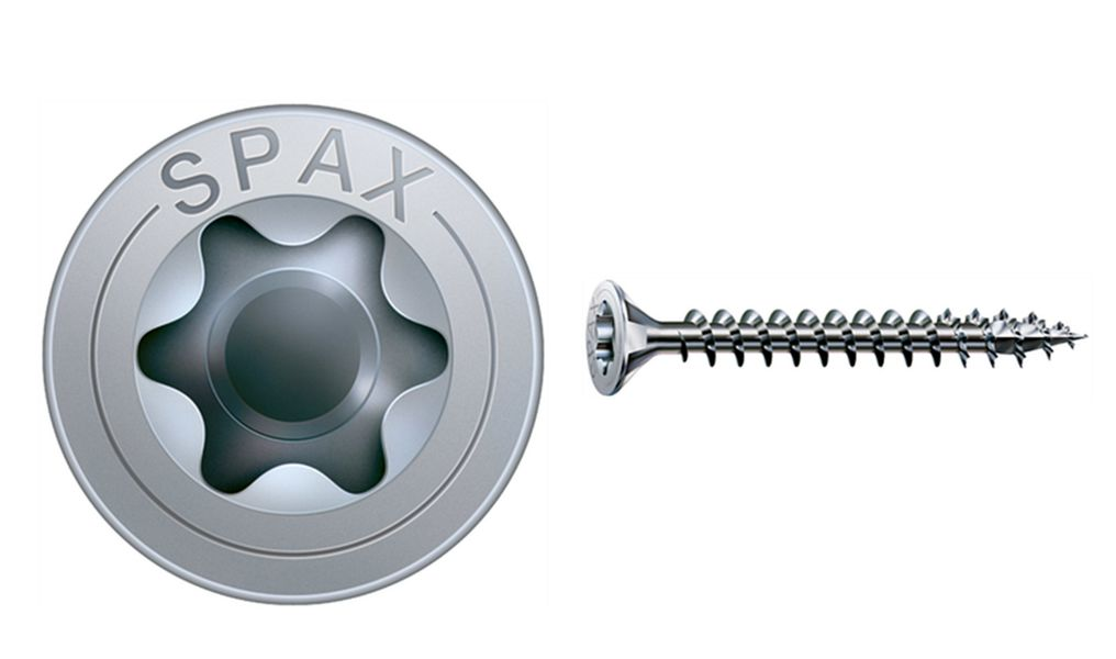 SPAX Screw Various Tools Tools  |