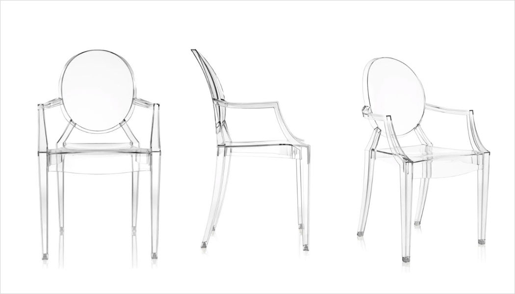 Kartell Medallion Armchair Armchairs Seats & Sofas  |