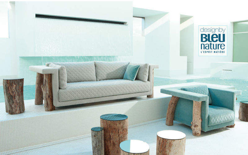 Bleu Nature    Balcony-Terrace |