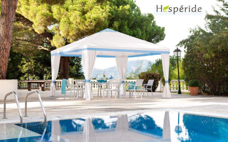 HESPÉRIDE Garden tent Tents Garden Gazebos Gates... Garden-Pool | Seaside