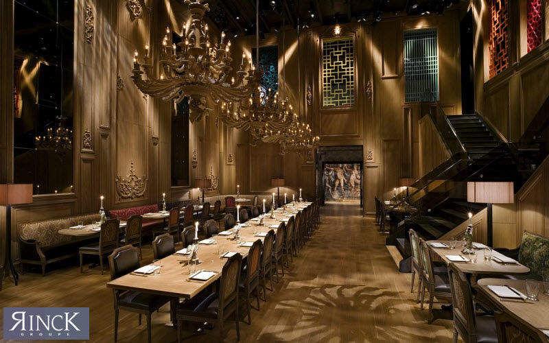 Les Meubles Rinck    Dining room |