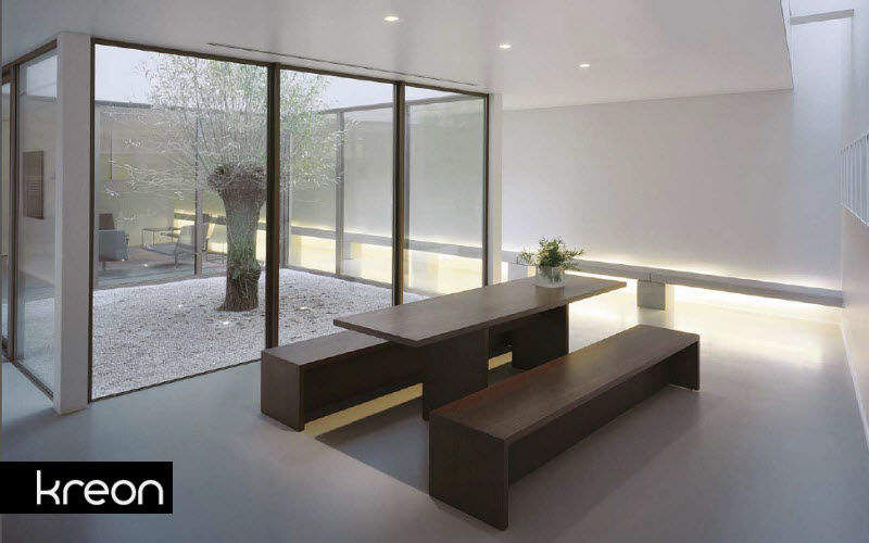 KREON    Dining room | Design Contemporary