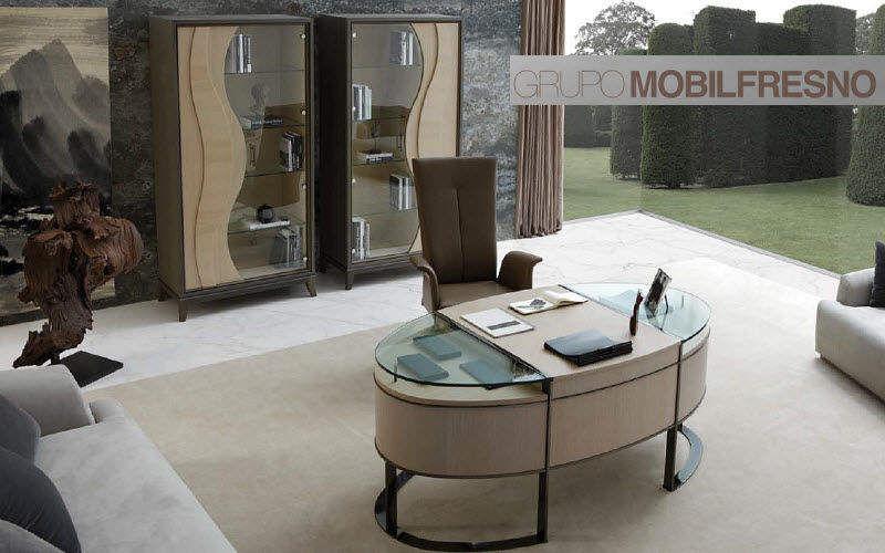 MOBIL FRESNO - AlterNative Desk Desks & Tables Office Home office | Design Contemporary