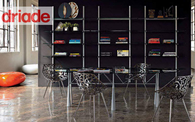 DRIADE Meeting table Desks & Tables Office Workplace |