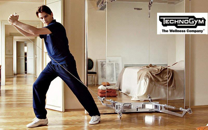 TECHNOGYM Exercise station Body-building equipment Fitness  |